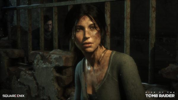 Laura Croft - Tomb Raider